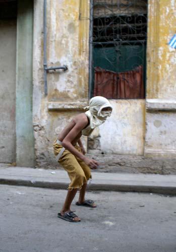 Rikke-rohde-Cuba